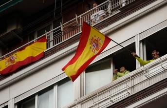Kovid-19 İspanyol ekonomisinde yüzde 13,6'lık küçülmeye neden olabilir