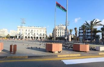 Libya'da Hafter milisleri başkent Trablus'un elektriğini kesti