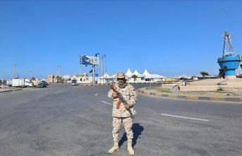 Libya'nın başkenti Trablus'ta 2 milyonu aşkın insan bir haftadır susuzluk çekiyor