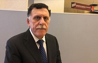 Libya hükümeti, AB'nin İrini Operasyonu'nu reddetti