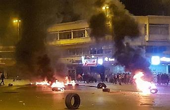 Lübnan ordusu göstericilere karşı orantısız güç kullandı