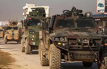 MSB duyurdu: İdlib'de Rusya ile yeni devriye!