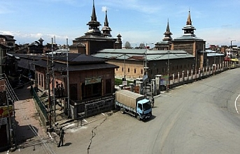 Müslüman ülkeler Hindistan'ın Keşmir'deki yeni yasasını reddediyor