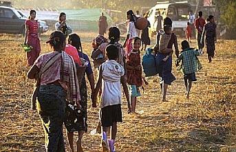 Myanmar, Arakanlı Müslümanlara yönelik suç işlemeye devam ediyor