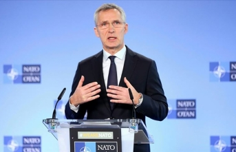 NATO'dan Orta Doğu ve Kuzey Afrika'da istikrarın tesisi için iş birliği açıklaması