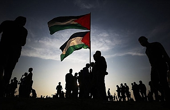 Netanyahu-Gantz hükümeti Filistin için zor günlerin habercisi