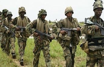 Nijerya'da Fulanilerin bölgesinde silahlı çete üyesi 10 kişi öldürüldü