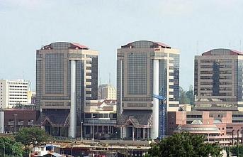 Nijerya ham petrolden 8 ayda 10 milyar dolar kazanacak