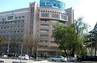 Özbekistan'da doğumevi karantinaya alındı