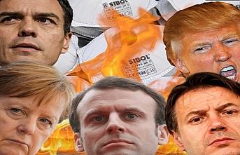 Pandemi sonrası ulus devlet ve milliyetçi akımlar güçlenecek