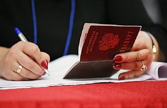 Putin Rus vatandaşlığına geçmeyi kolaylaştırdı