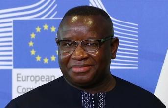 Sierra Leone Cumhurbaşkanı Kovid-19 şüphesiyle karantinaya girdi