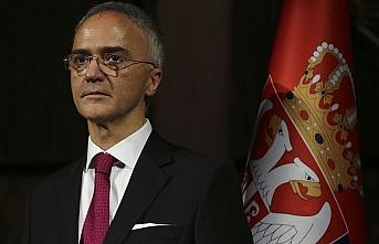 Sırbistan'ın Ankara Büyükelçisi Markovic'den Türkiye'ye teşekkür