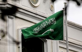 Suudi Arabistan AA ve TRT'nin internet sitelerine erişimi engelledi