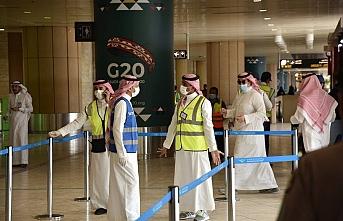 Suudi Arabistan Çin'den tıbbi malzeme alacak