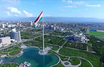 Tacikistan'ın ilk çeyrekte en fazla ihracat yaptığı ülke Türkiye oldu
