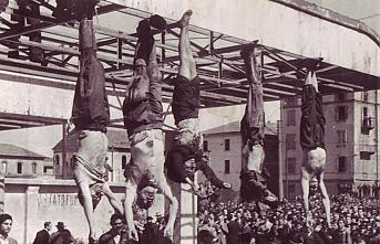 Tarihte Bugün (28 Nisan): İtalya'nın faşist lideri Mussolini öldürüldü