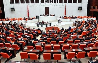 TBMM Anayasa Komisyonu infaz düzenlemesi için toplandı