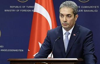 Türkiye'den Yunanistan'a 18 Mart Mutabakatı hakkında sert cevap