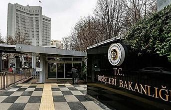Türkiye'nin dahil olduğu MIKTA ülkelerinden dayanışma mesajı