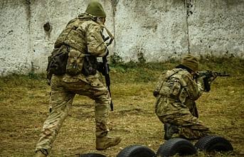 Ukrayna'nın Donbas bölgesinde saldırılar devam ediyor