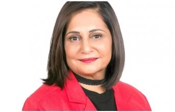 Ünlü bilim kadını Gita Ramje Kovid-19'dan hayatını kaybetti
