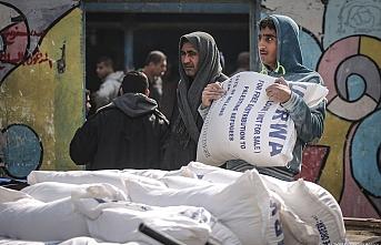 UNRWA'nın Lübnan'daki Filistinli mültecileri aç bırakmayı hedeflediği suçlaması