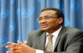 23 yıl sonra ilk kez ABD'nin Sudan büyükelçisi oldu