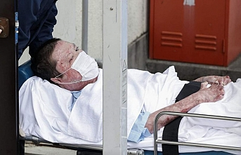 36 kişiyi öldürmüştü: Kyoto'daki saldırının şüphelisi Aoba Şinci tutuklandı