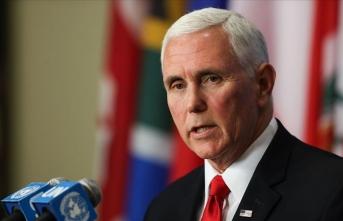 ABD Başkan Yardımcısı Pence: Kovid-19 Görev Gücü'nü dağıtmayı düşünüyoruz