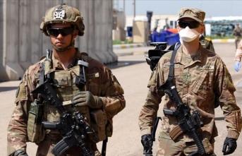 ABD, Sina Yarımadası'ndaki askerlerini çekmeyi değerlendiriyor