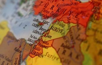 ABD Suriye'de alçak irtifa hava savunma füze sistemi konuşlandırdı