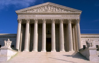 ABD Yüksek Mahkemesinin iki asırlık tarihinde ilk kez 'uzaktan oturum' yapıldı