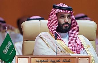 ABD basınından 'Prens Bin Selman, ABD'nin zorlu taktikleri karşısında kırılgan' iddiası