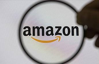 ABD'nin biyometrik veritabanını Amazon muhafaza edecek