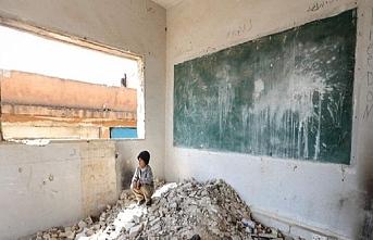 Af Örgütü Suriye'de 'savaş suçu' gördü