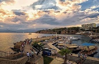 Antalya'da yıkım başlıyor