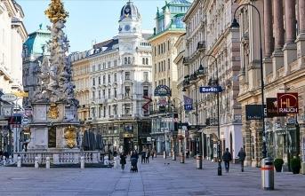 Avusturya'da geçen yıl 1950 ırkçı saldırı kaydedildi
