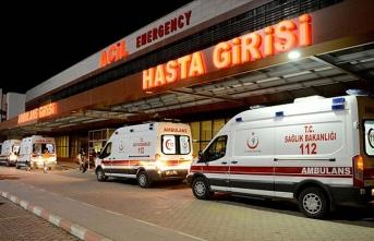 Bitlis'te teröristlerle çıkan çatışmada 2 jandarma şehit oldu