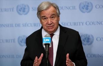 BM'den dini liderlere Kovid-19 ile mücadeleye destek olmaları çağrısı