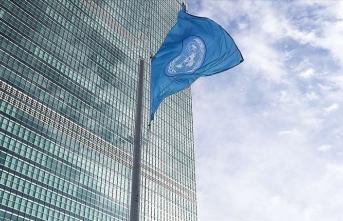 BM, Suriye'de sivillere yönelik saldırıların 'keskin şekilde artmasından' endişeli