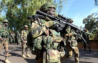 Boko Haram'ın 20 üyesi öldürüldü