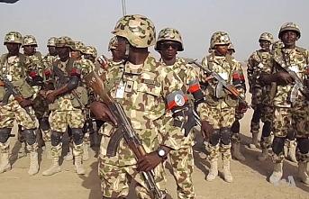 Boko Haram örgütüne operasyon: 9 ölü