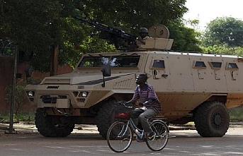 Burkina Faso'dan Başka Bir Savrulma Hikâyesi- Haşim Akın