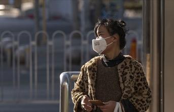 Çin'in Kovid-19'un etkileri arasına bazı rahatsızlıkları eklediği iddiası