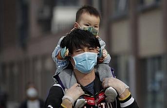 Çin'de 14, Güney Kore'de 34 yeni koronavirüs vakası görüldü