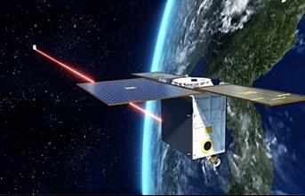 Çin'den uydular arası lazer iletişim için yeni deney