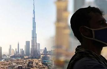Dubai'deki Keşmirler tahliye talebinde bulundu