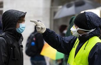 Dünya genelinde yeni tip koronavirüs vaka sayısı 4 milyon 600 bini geçti