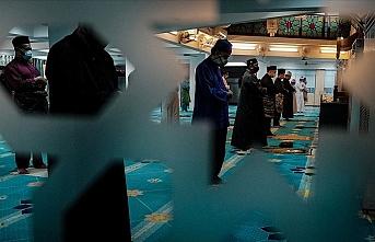 Dünyada Ramazan Bayramı koronavirüs gölgesinde kutlanıyor